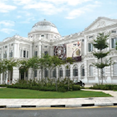 Xypex Waterproofs & Protects the National Museum of Singapore