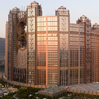 Xypex – The Preferred Choice for Studio City Macau's Foundations