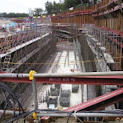 Xypex Specified for Waterproofing J-PARC Synchrotron